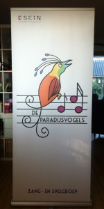 paradijsvogelbanner