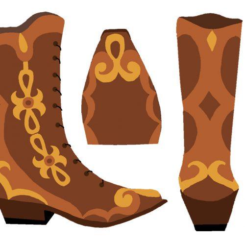 boot design