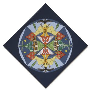 Haarlem mandala