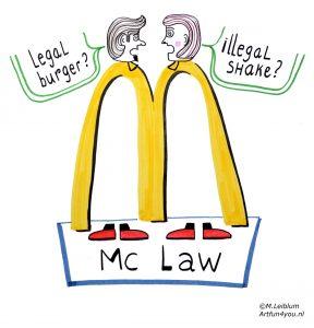 Mc Law