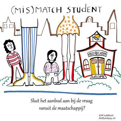 Mismatch Student